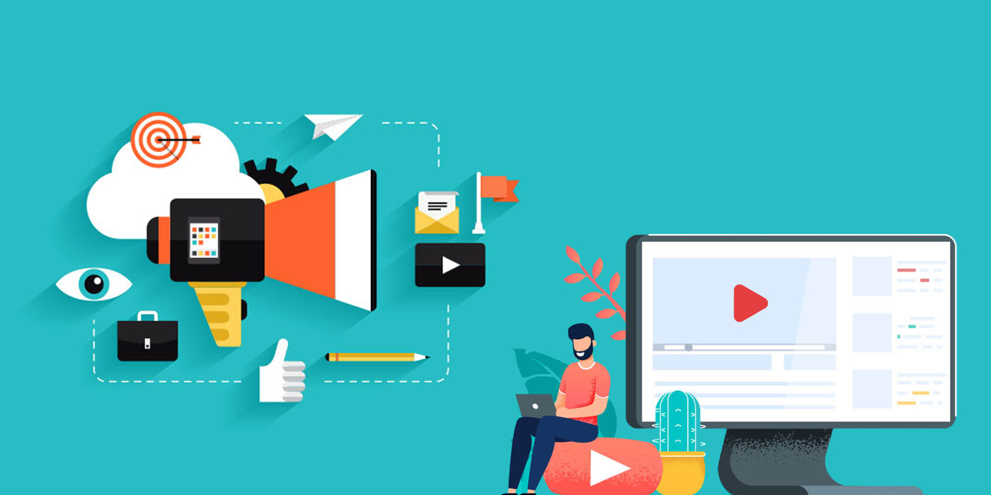 Video Marketing Tips, Tools and Strategies - cover